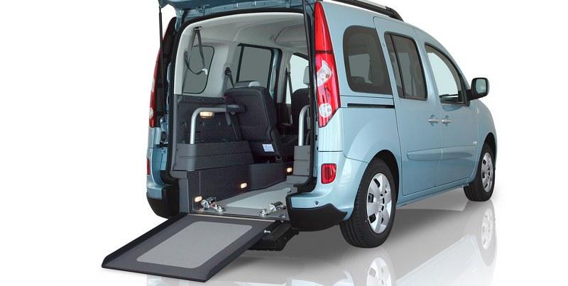 agevolazioni auto per disabili