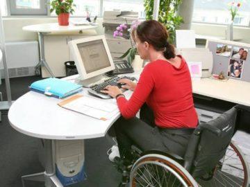 indagini sui lavoratori disabili