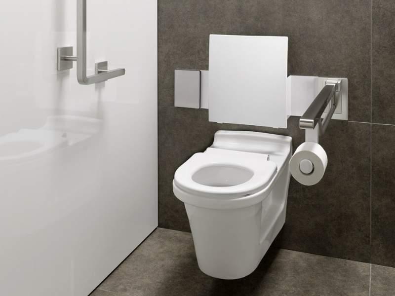 Un wc adatto ad anziani e disabili provinciabile portale sulla